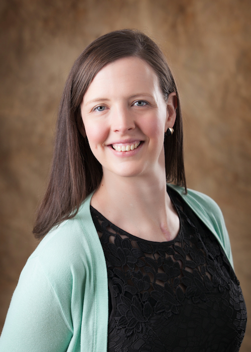 Dr. Robyn Drinkwater is a Doctor in Obstetrics and Gynecology here in Augusta.