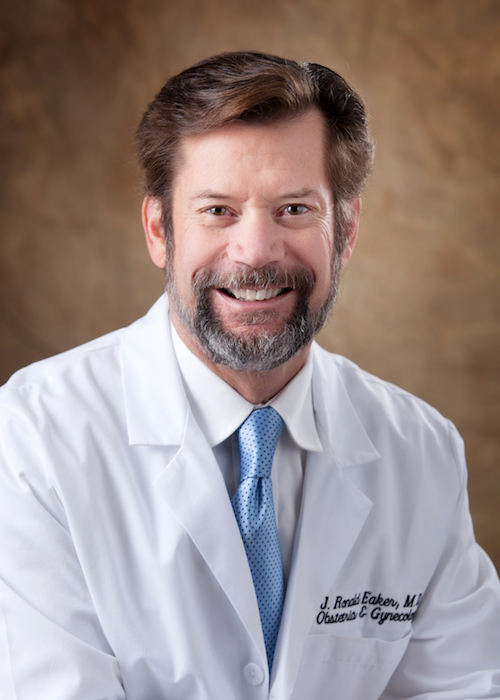 Dr. Ron Eaker is an Obstetrics and Gynecology doctor in Augusta, GA.